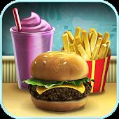 Burger Shop APK for Bluestacks