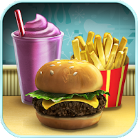 Burger Shop For PC (Windows And Mac)