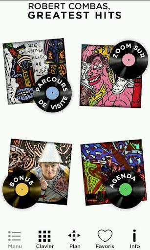 Robert Combas Greatest Hits