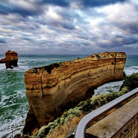 by Julia Goh - Landscapes Caves & Formations