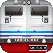 App Tiket Kereta Api - Tiket KAI APK for Kindle