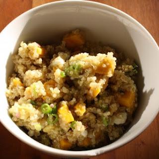 Quinoa Avocado Feta Salad Recipes