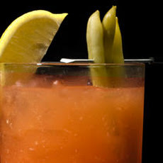 Bloody Caesar Recipe