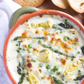 Asparagus Cream Cheese Dip Recipes