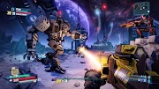 2K Games and Gearbox announces Borderlands: The Pre-Sequel