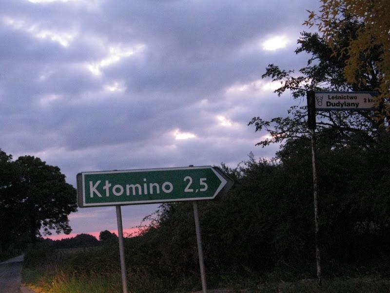 Ciekawe miejsca w Polsce miasto widmo
