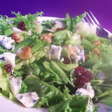 Kellymac's Cranberry Walnut Salad