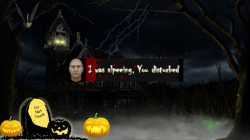 Screenshot of Horror Villa