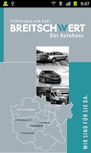 Breitschwert - Das Autohaus