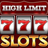 High Limit Slots icon