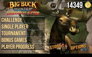 Screenshot of Big Buck Hunter Pro Tournament