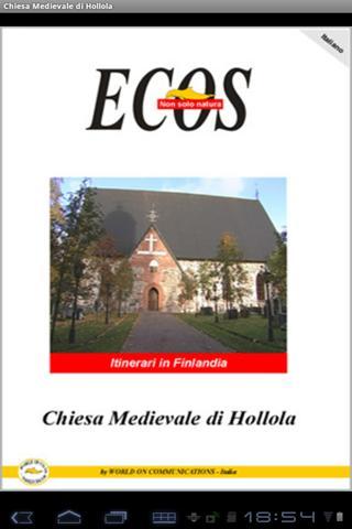 Chiesa Medievale di Hollola