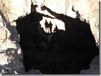 Cueva del hielo
