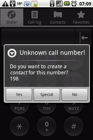AutoContact contact adder FREE Apk Download Free for PC, smart TV