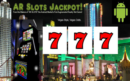 Vegas Slot Machine 3D FREE