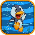 Game Racing Penguin Jetpack Wings 2 APK for Kindle