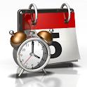 Calendar SnoozeKey icon
