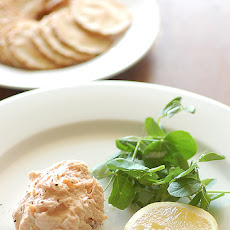 Dawn's Salmon Mousse