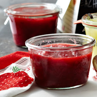 Strawberry Jam Without Pectin Recipes