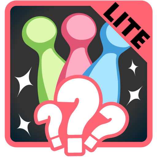 Quiz Party Lite 解謎 App LOGO-APP試玩