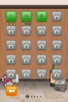 Screenshot of Recycling Toss