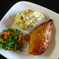Honey-Baked Chicken