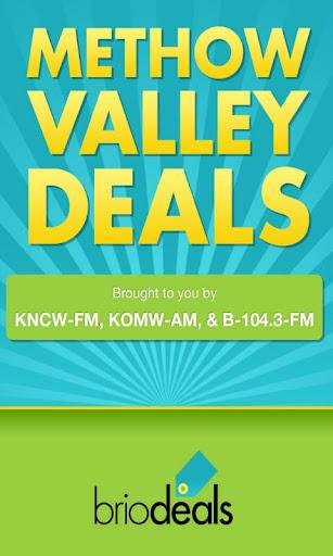 Methow Valley Deals