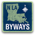 North Louisiana Scenic Byways icon