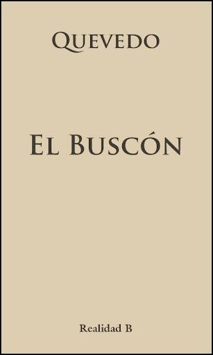 El Buscón - Quevedo - LITE