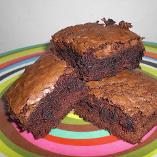 Favorite Fudge Brownies