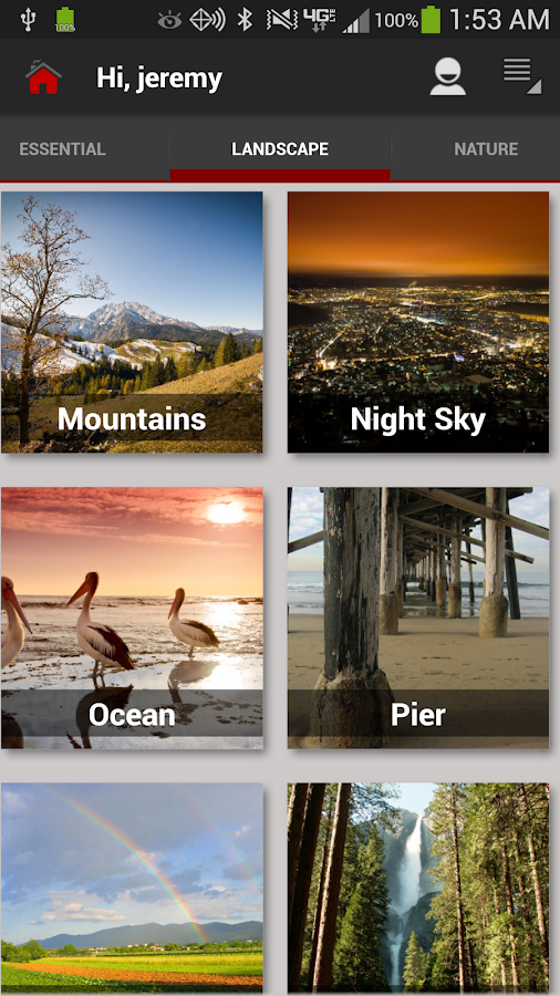 DSLR Photography Training apps Screenshot 6