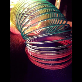slinky by Ornela Domijan - Instagram & Mobile Android