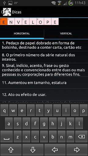 【免費解謎App】Palavras Cruzadas Brasil-APP點子