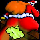 Santa Farts icon