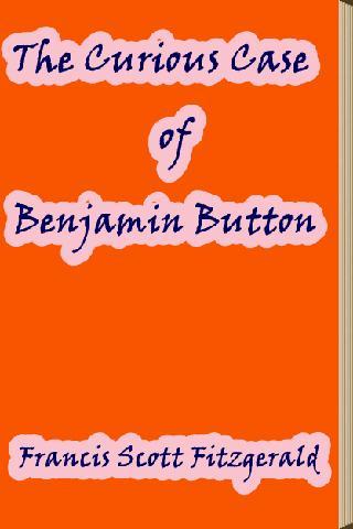 The Curious Case of Benjamin B