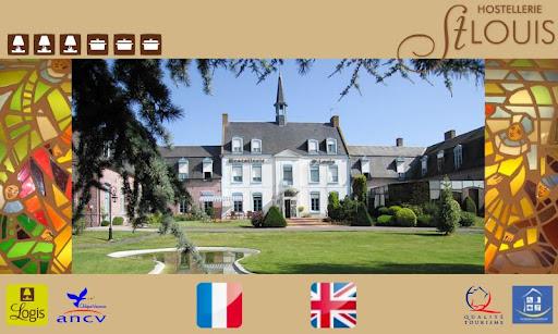 Hostellerie Saint-Louis