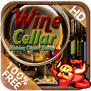 Wine Cellar – Hidden Object