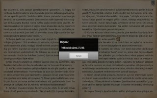 Screenshot of Pırlanta Kitap