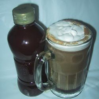 Latte Syrup Recipes
