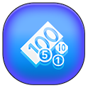 THEME - Pure Blue icon