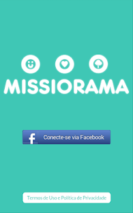 Missiorama - screenshot