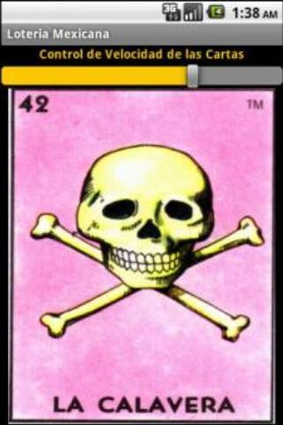 Mexican Loteria Classic - screenshot
