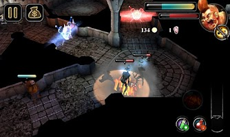Screenshot of Emissary of War