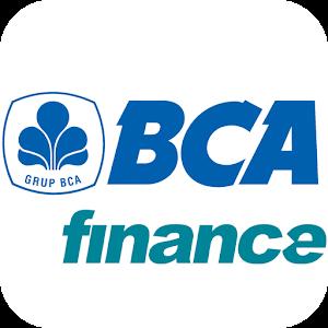 Bca Finance App Icon