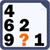 Numbers Quiz - Cool Math Games APK Icon