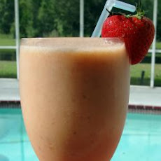 Orange Banana Smoothie (Ina Garten)