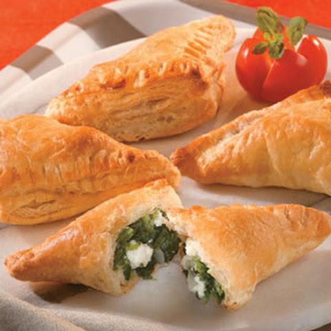 Mini+spinach+feta+cheese Recipes | Yummly