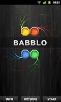 Screenshot of Babblo - Multiplayer Battle