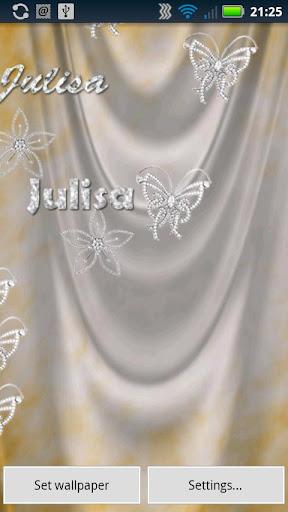 【免費個人化App】Julie Diamonds-APP點子
