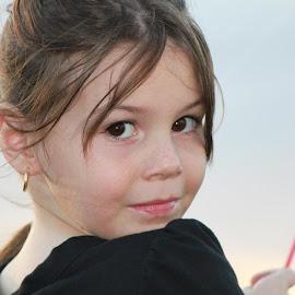 by Kathy Bahrs- Daniels - Babies & Children Child Portraits (  )